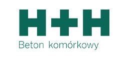 h+h beton komórkowy